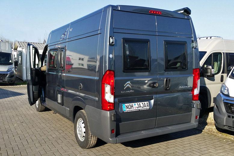 Clever Vans Tour 540 Klassik