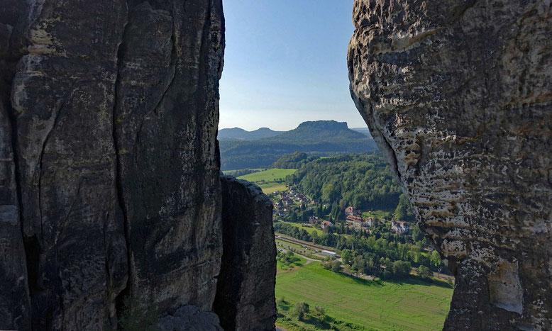 Bastei - Sächsische Schweiz (A)