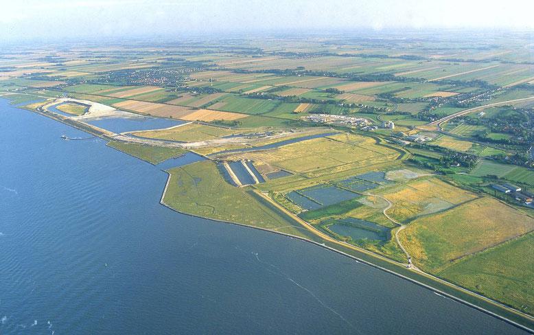 Deutsches Offshore Industrie Zentrum Cuxhaven - 1987
