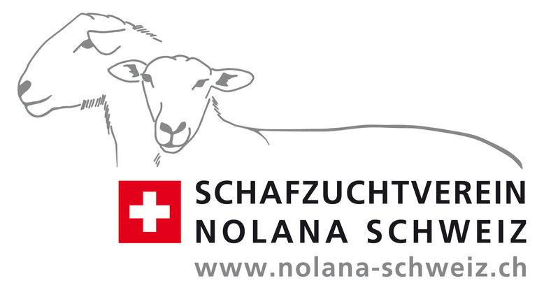 Logo des Schafzuchtverein Nolana Schweiz
