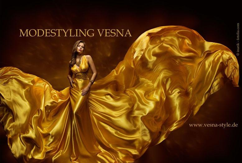 Modestyling Vesna