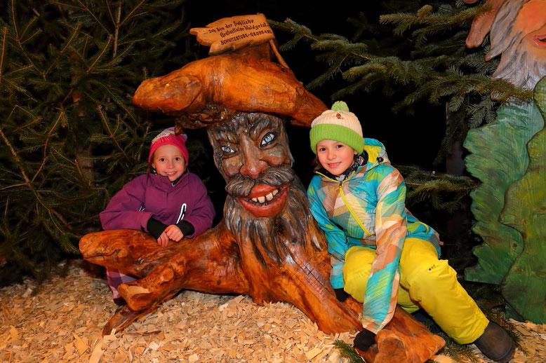 Foresta di Natale di Grosssarl