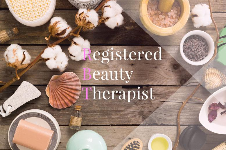 UK Beauty Therapist