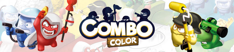 Combo Color Banner