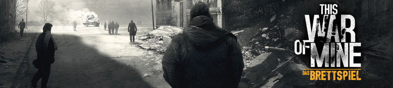 This War of Mine - Header