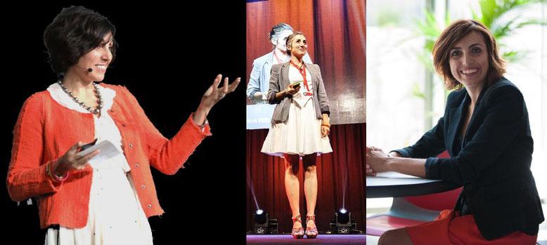 silvia garcia contact conference intervenante leadership positif