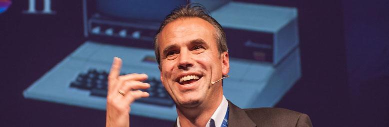 Christian Baudis conferencier entrepreneur digital