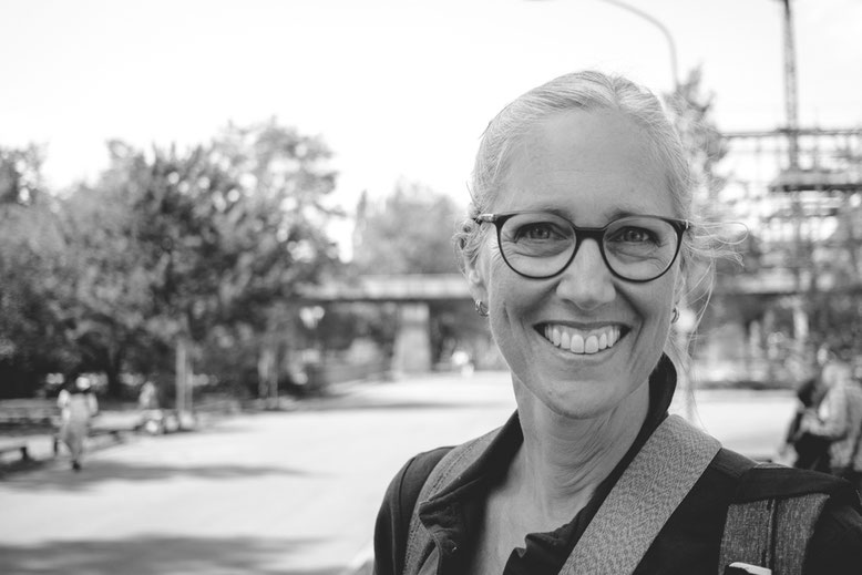 Sonja Wolf