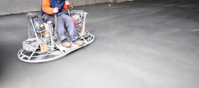pavimentos hormigón para superficies