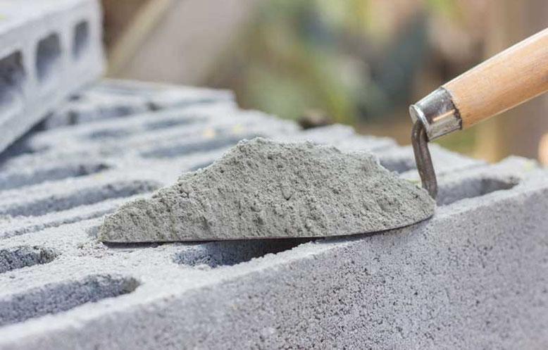 cemento rápido