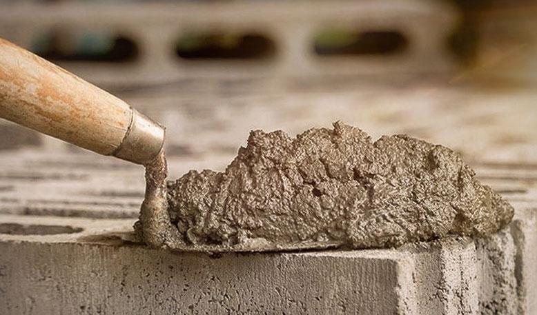 usos cemento rápido