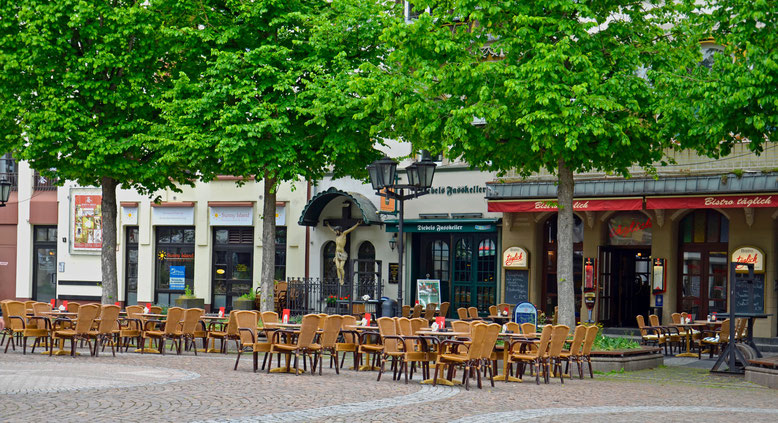 Marktplatz in 56626 Andernach