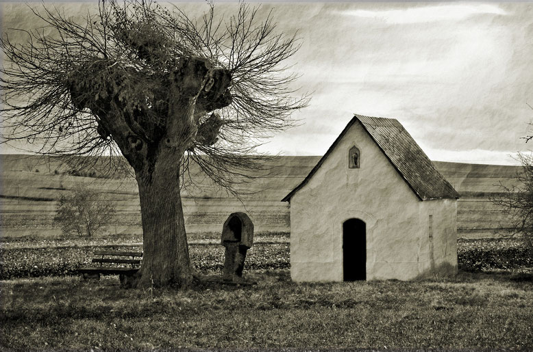 Kapelle am Bannerbach in Kruft