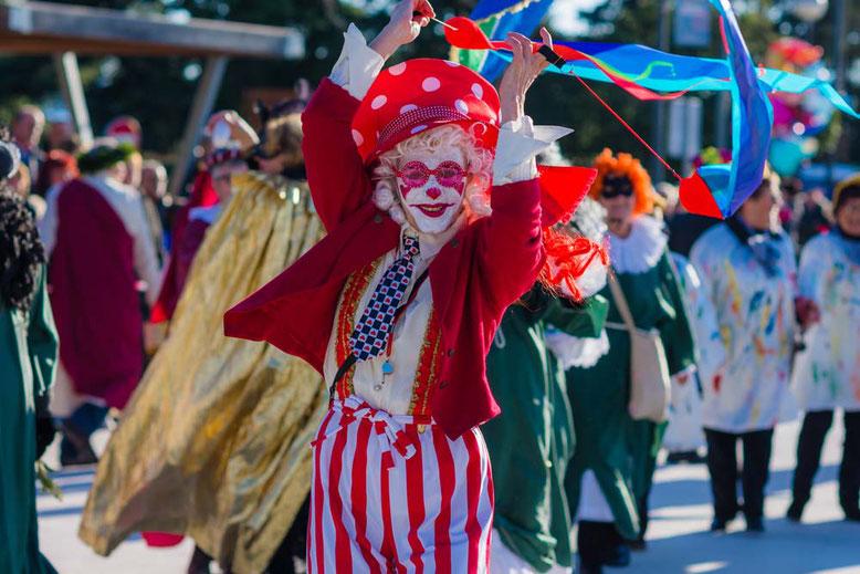 carnaval de malemort 2019
