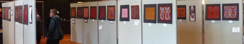 Mola Ausstellung
