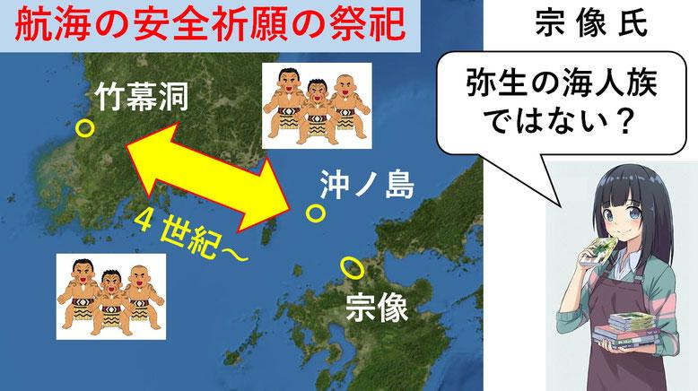 沖ノ島30