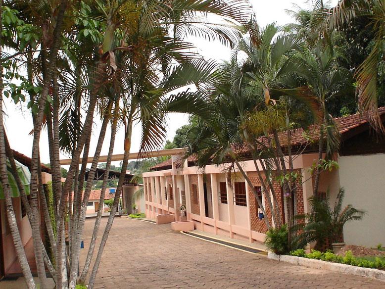 Maison d'Accueil à Cuiaba Mato Grosso