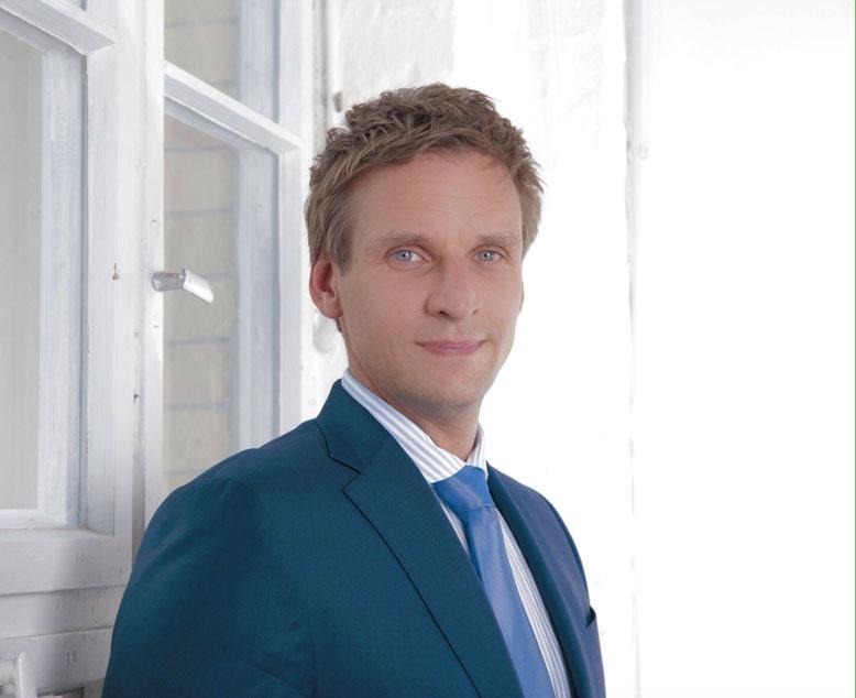 Thomas Sajdak - Coachimo