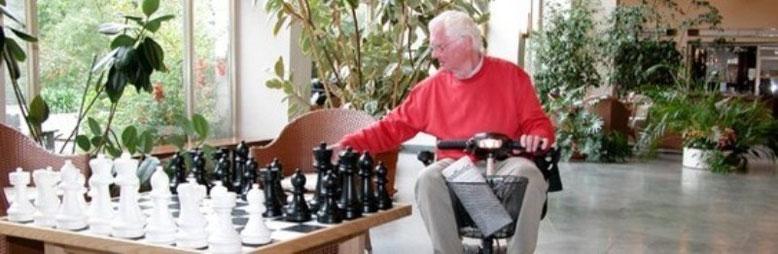 Elektromobile – eine Mobilitätslösung für Senioren