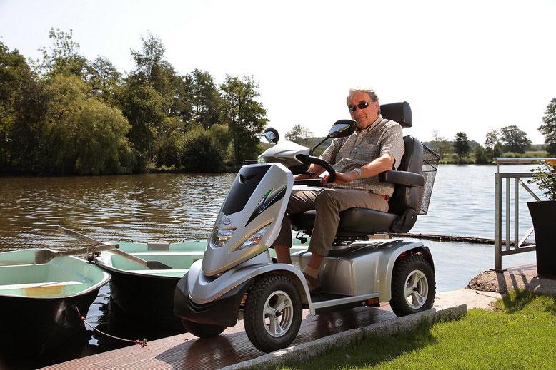 Elektromobile: Informationen zu rechtlichen Bestimmungen
