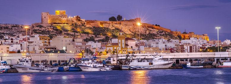 Free Tour Almería