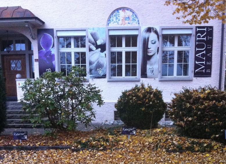 Kosmetikstudio Mauri Beauty in Reiden, Mehlsecken, Zofingen, Brittnau, Wikon, Strengelbach, Dagmersellen