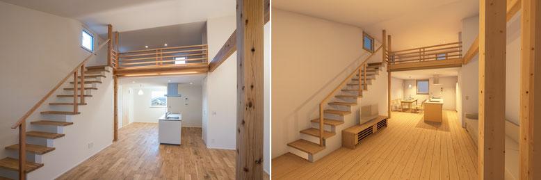 BIMで住宅を設計