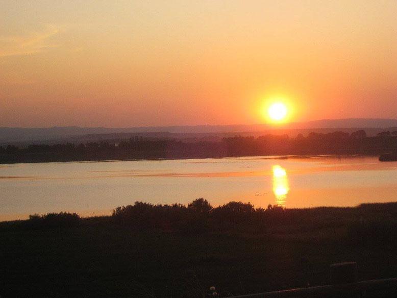 Laguna de Sariñena. Foto gracias a rutastranquilas.blogspot.com.es