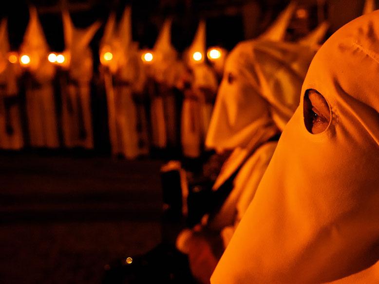 La Semana Santa en Huesca