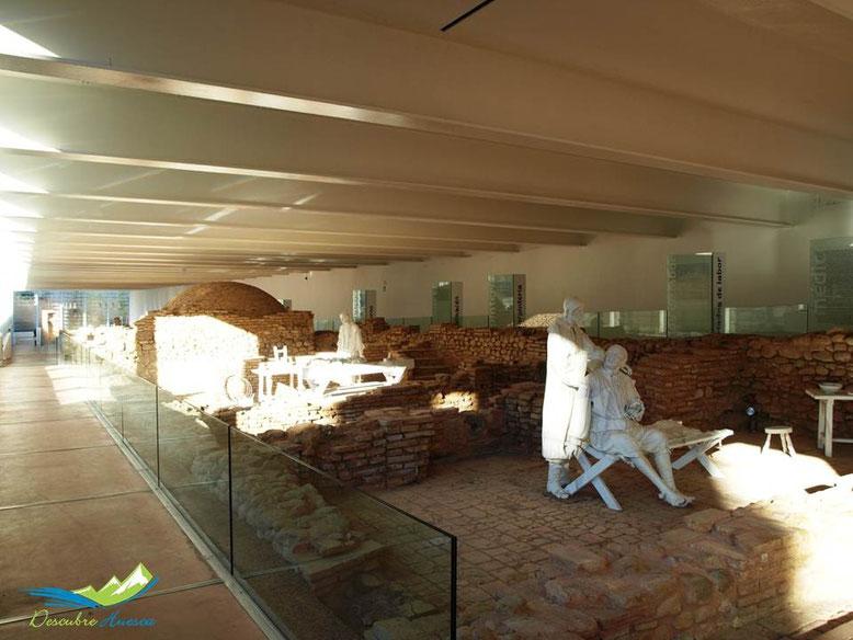 Centro de Interpretación Monasterio San Juan de la Peña