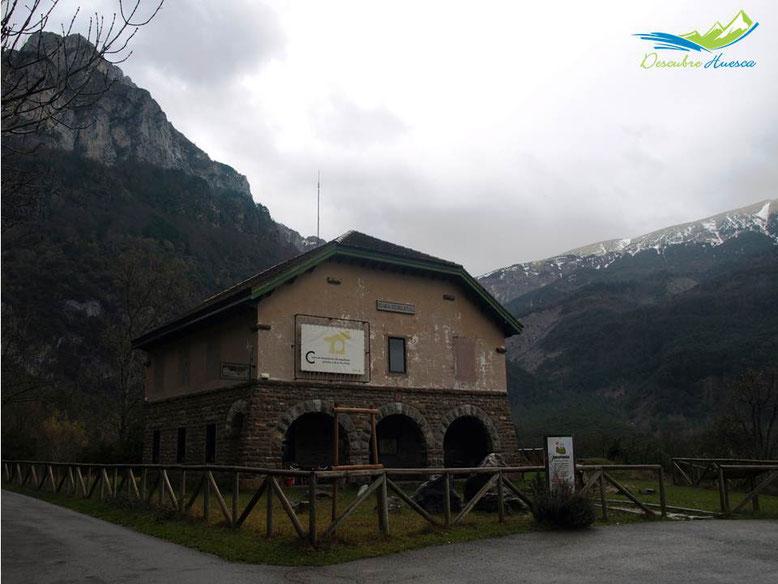 Centro Megalitismo Hecho