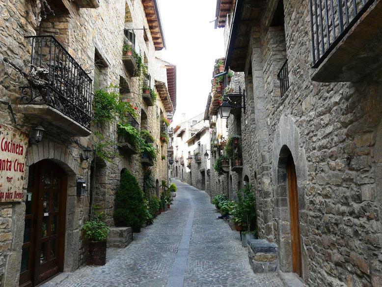 5 razones para viajar a Huesca en Navidad