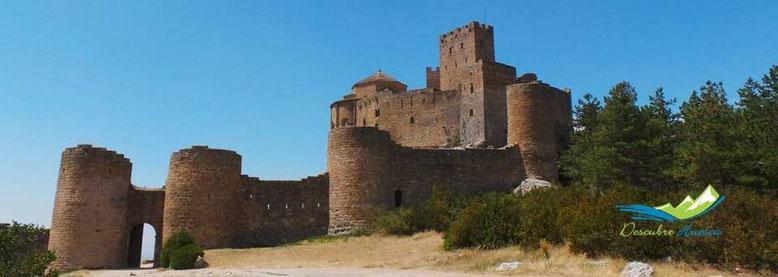 El Castillo de Loarre.