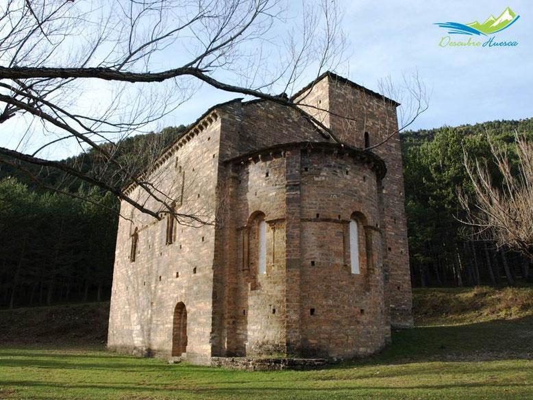 Santa María de Iguacel