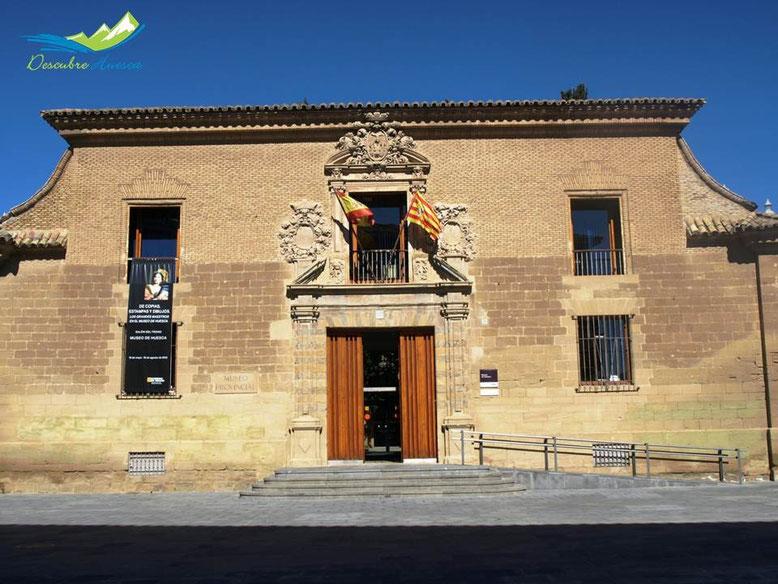 Museo Arqueológico de Huesca