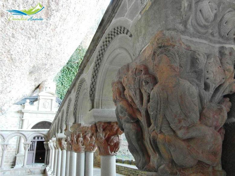 Detalle Capiteles