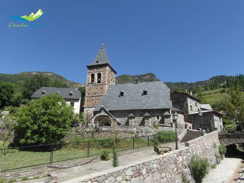 Iglesia de Plan