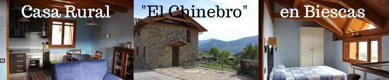Casa Rural El Chinebro