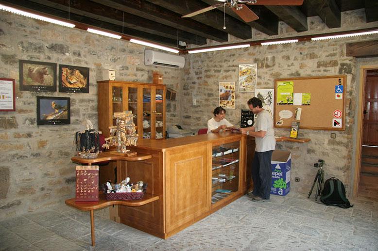 Eco Museo Ainsa.