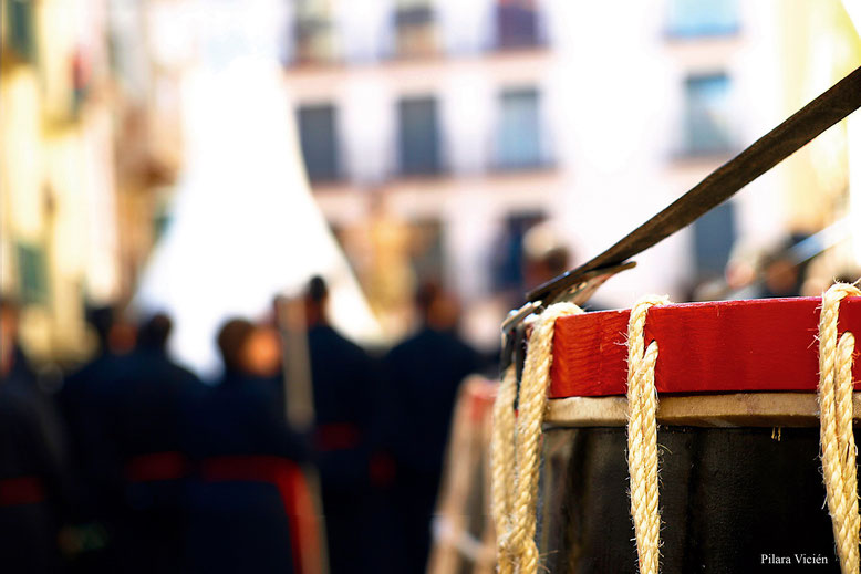 Semana Santa Barbastro.