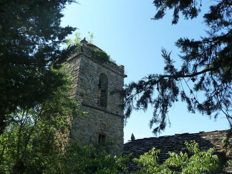 Iglesia de Gerbe