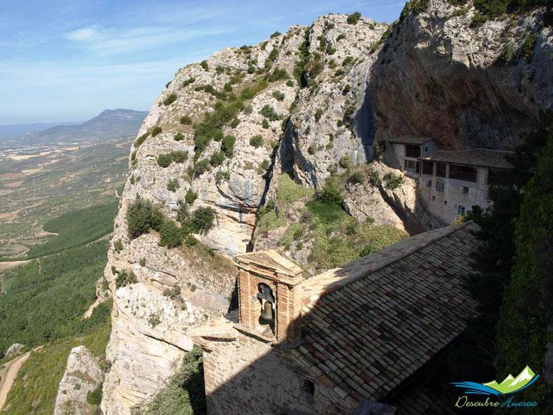 Ermita y Casa del Santero.