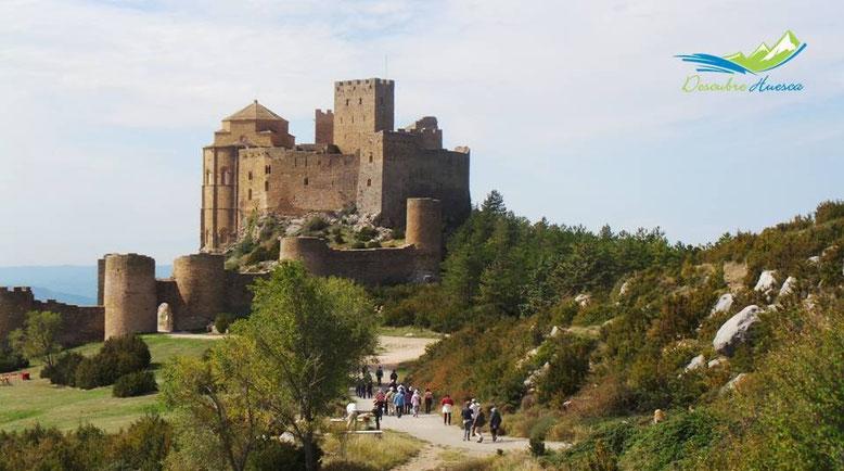 Castillo de Loarre Huesca
