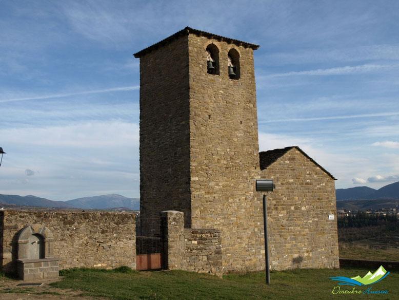 Iglesia de Asieso