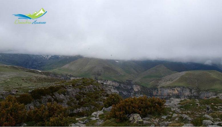vistas desde el Mondoto