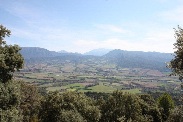 Valle de La Fueva