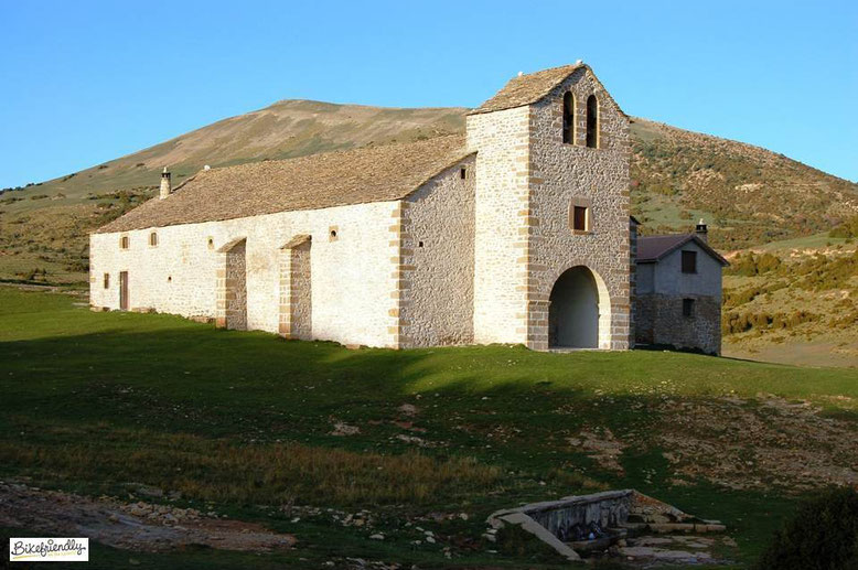 Iglesia de Santa Orosia