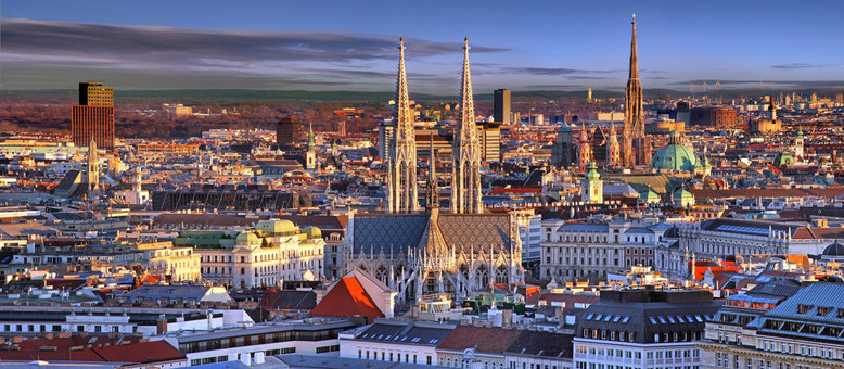 Private Stadtrundfahrt durch ganz Wien © Österreich Werbung / Julius Silver