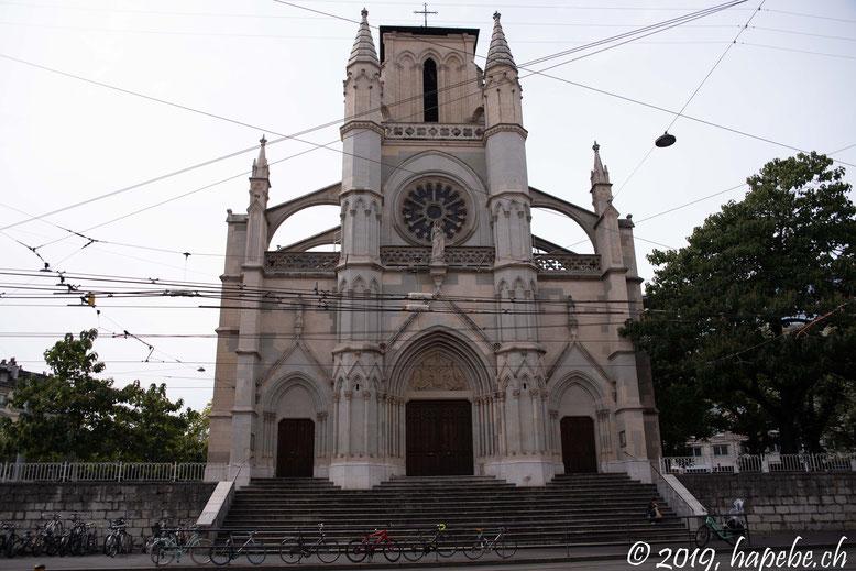 Notre Dame de Genève