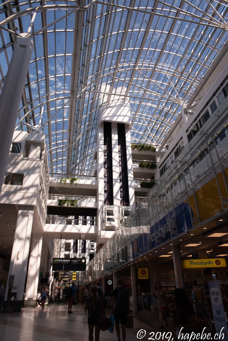 Hauptbahnhof Stockholm